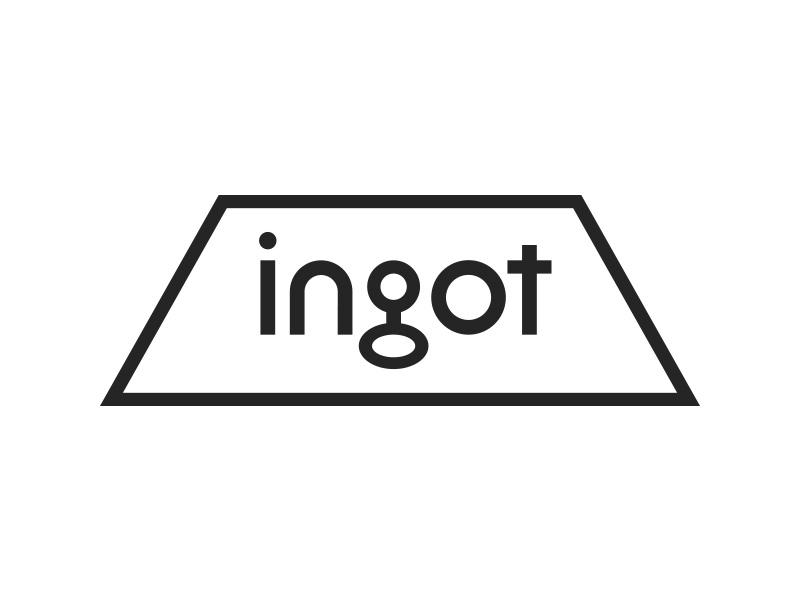 ingot logo design