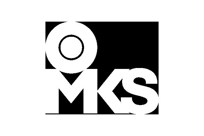 OMKS logo